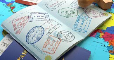 Как коронавирус повлиял на силу вашего паспорта