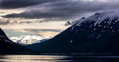 Норвегия открыта для путешественников из многих европейских стран