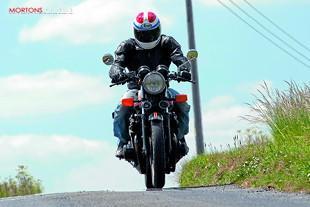 Honda CB900