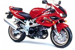Suzuki TL100S