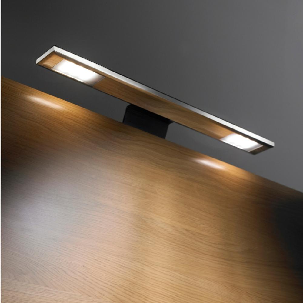 IP44 Deva Over Cabinet LED Bathroom Light