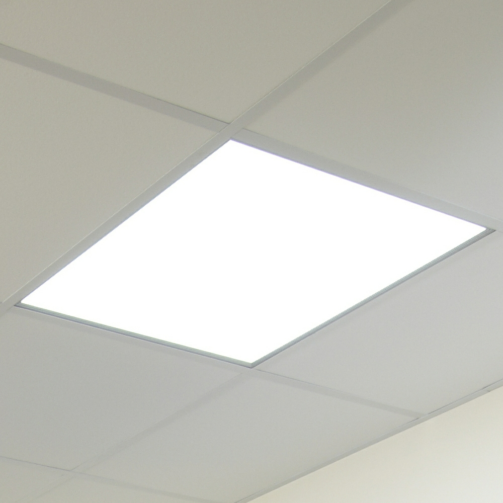 50*50 50 Watt Led Panel Light - 600mm X 600mm