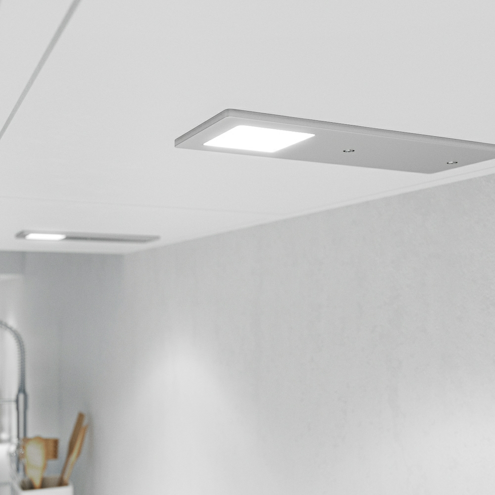 Solaris Recti Slimline LED Under Cabinet Light