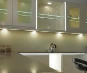 kitchen led under cabinet lighting