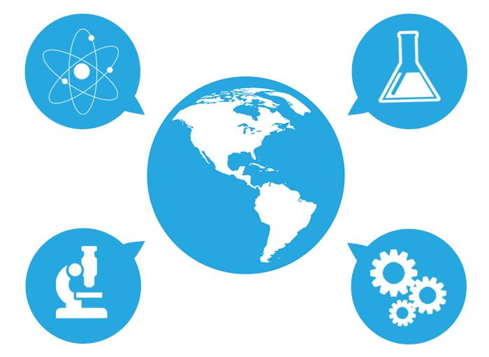 nouveau programme de sciences et technologie