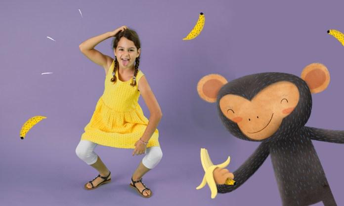 Monkey main image