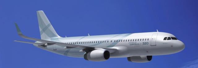 También se registró en agosto una reserva de un cliente privado para un Airbus Corporate Jetliner en la configuración ACJ320neo.
