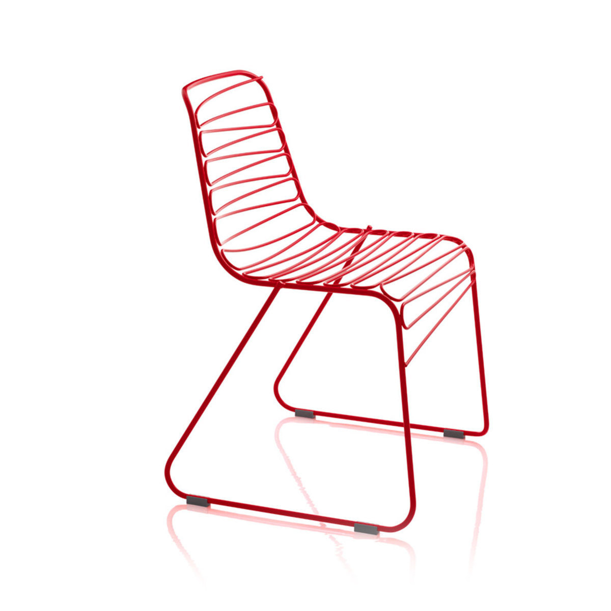 Flux chair by Magis  LOVEThESIGN