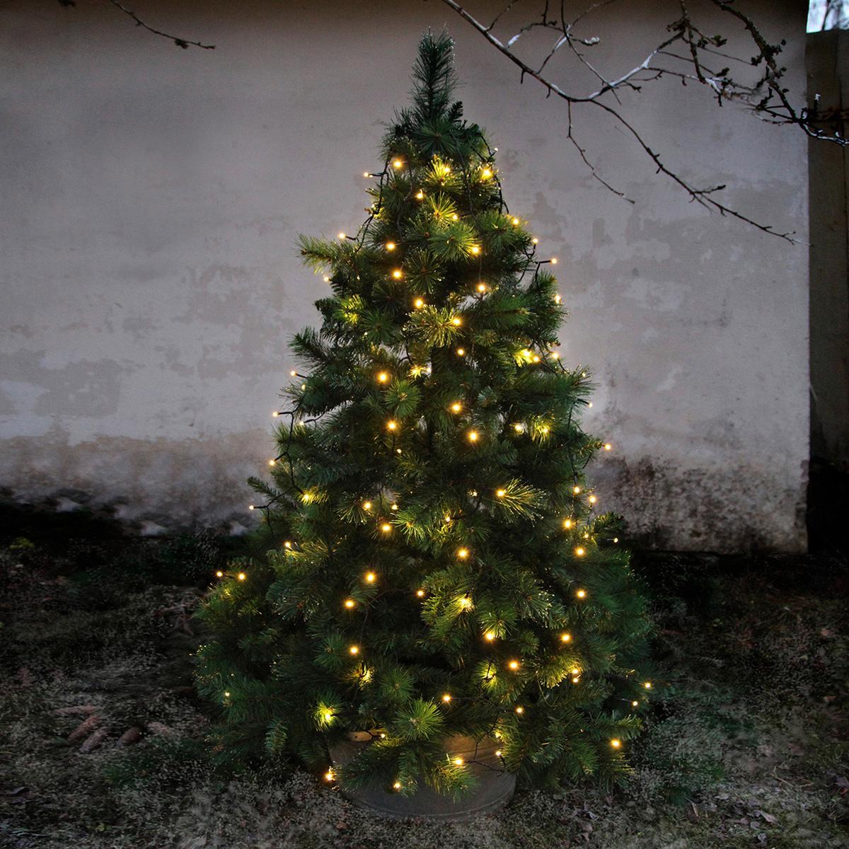 Luci Led per albero di natale by Star Trading  LOVEThESIGN