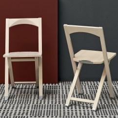 Folding Chair Qatar Ruffled Cushions Olivia By Connubia Lovethesign
