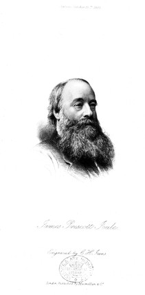 James Joule, English physicist, 1882. by Jeens, Charles
