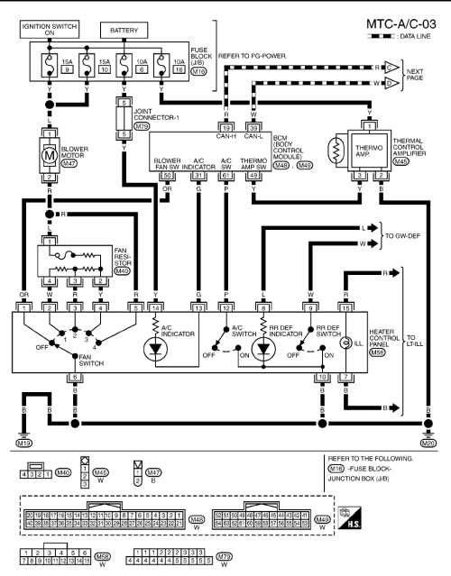 small resolution of nissan k12 wiring diagram wiring diagram forward nissan micra wiring diagram k12 nissan micra wiring diagram
