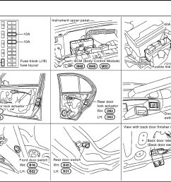 nissan k11 wiring diagram wiring diagram for you nissan quest vacuum diagram nissan repair diagrams [ 1018 x 827 Pixel ]