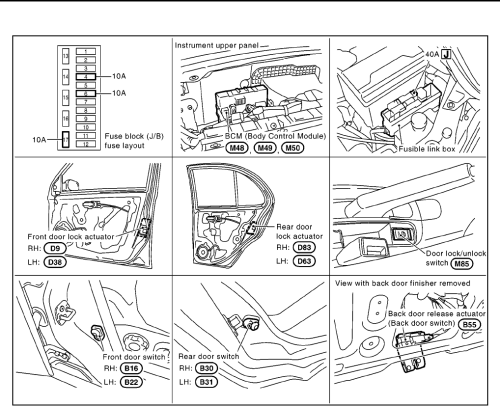 small resolution of nissan k11 wiring diagram wiring diagram for you nissan quest vacuum diagram nissan repair diagrams