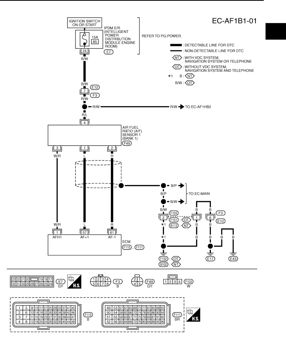 medium resolution of 2004 nissan 350z radio wiring diagram