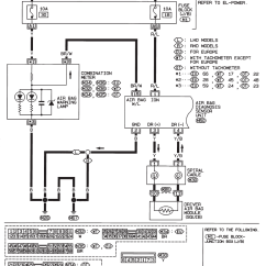 Nissan Almera 2004 Stereo Wiring Diagram 2001 Ford Focus For All Data Mini Truck Workshop Manual 2000