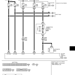 Nissan X Trail T30 Wiring Diagram 2005 Scion Xb Pdf Great Installation Of