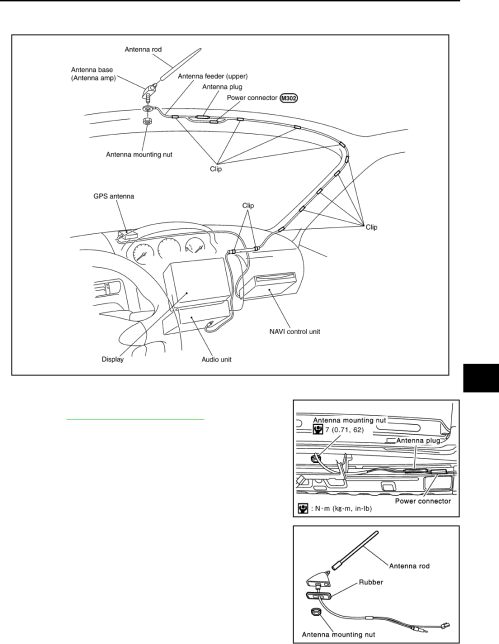 small resolution of nissan x trail t30 stereo wiring diagram