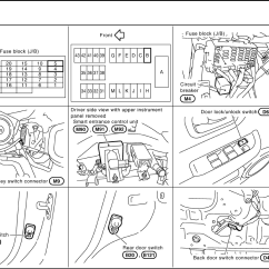 Nissan X Trail T30 Wiring Diagram 3 Ways Switch 05 Fuse Box 34