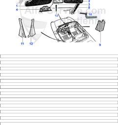alfa romeo spider engine assembly diagram [ 1079 x 1387 Pixel ]