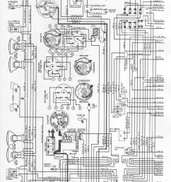 dodge challenger 1971 misc documents wiring diagrams pdf [ 1077 x 1557 Pixel ]