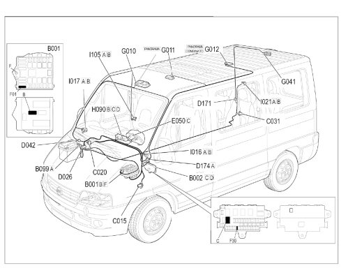 small resolution of wiring diagram fiat ducato 2006