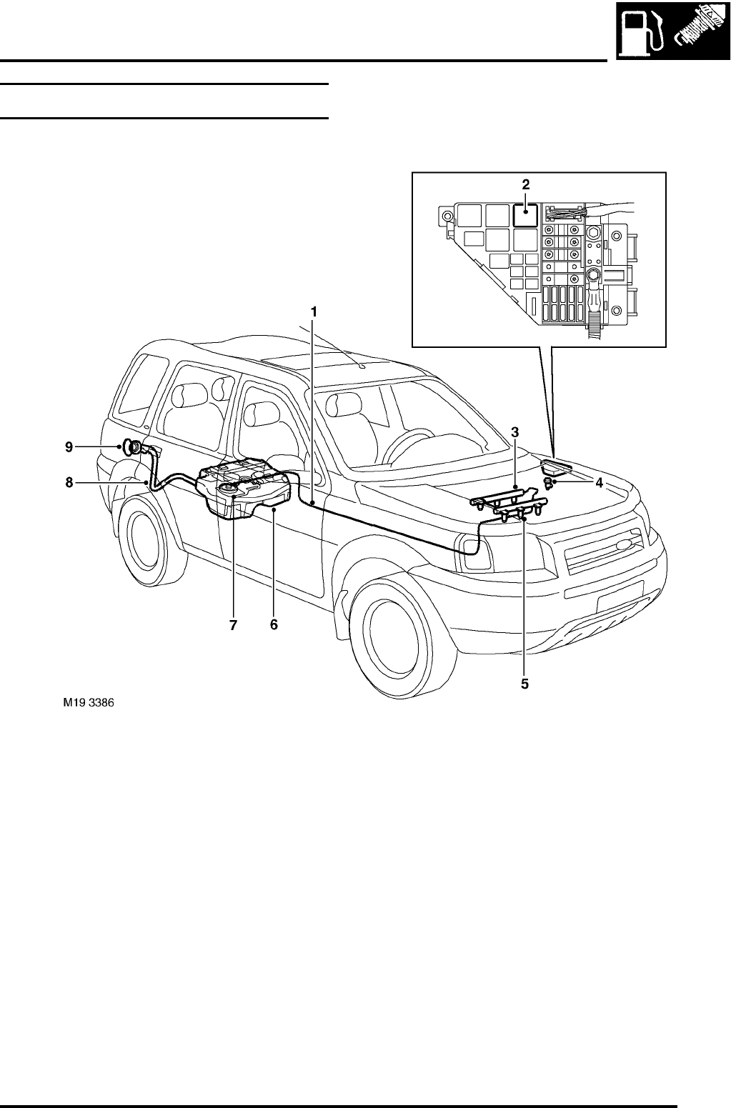 Land Rover Freelander Workshop Manual PDF