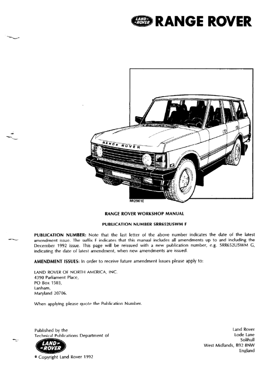 small resolution of range rover classic engine diagram