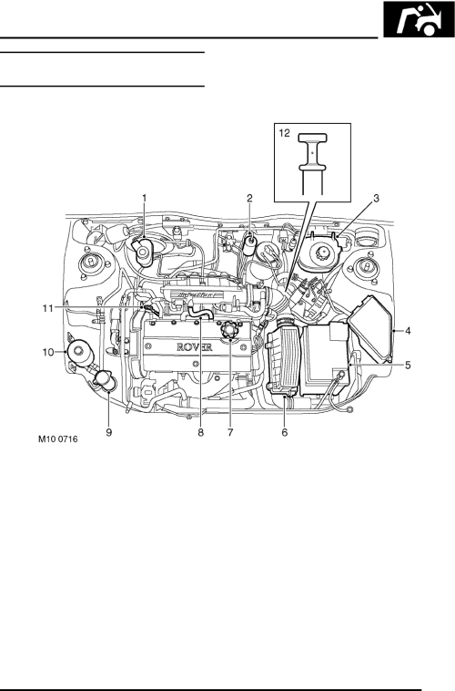 small resolution of rover 25 wiring diagram pdf wiring diagram compilation rover 25 starter motor wiring diagram rover 25 wiring diagram