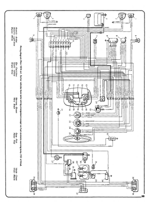 Fiat 126 Misc Documents Wiring Diagram PDF