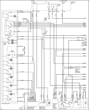Honda Odyssey 1997 Misc Documents Wiring Diagrams PDF