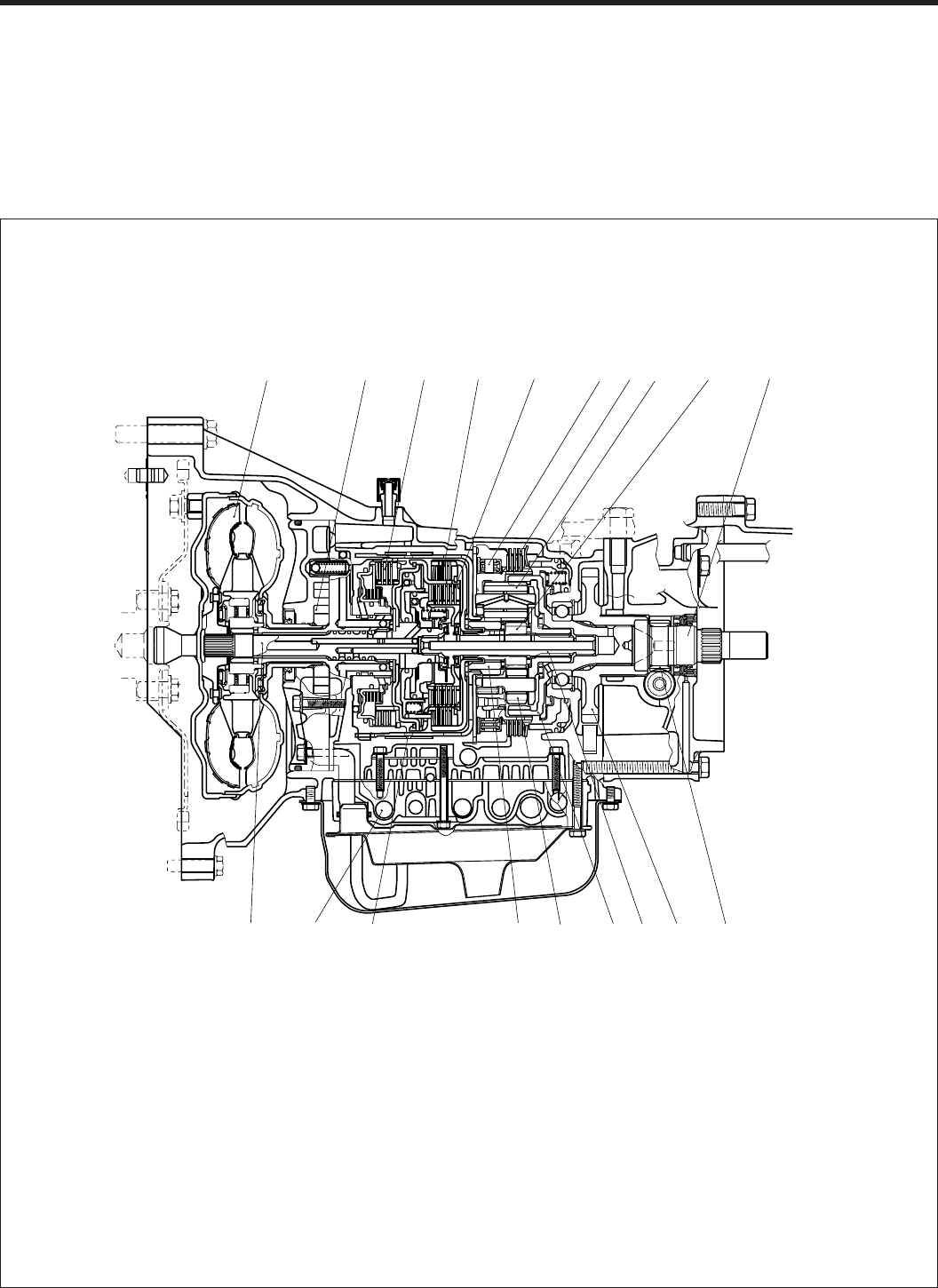 Daihatsu Terios Workshop Manual PDF