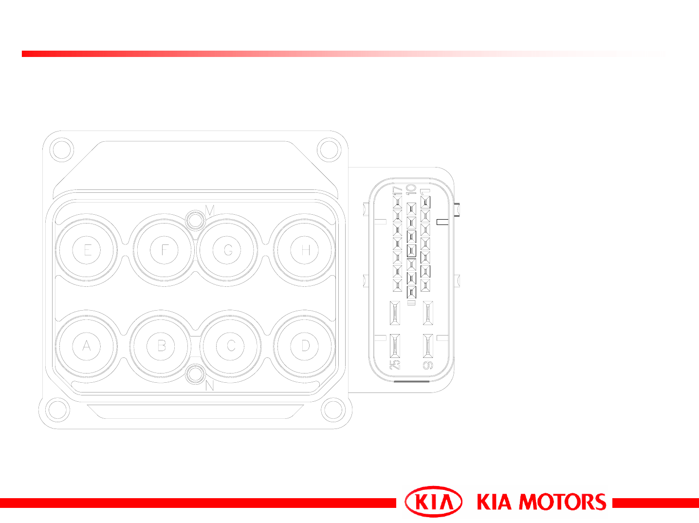 [WRG-3749] Kia Carens Wiring Diagram