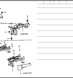 jeep cherokee 1984 1986 misc doents parts catalogue pdf on jeep cj7 engine wiring harness diagram  [ 2244 x 1410 Pixel ]