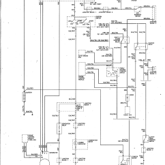 Mitsubishi Galant Fuse Box Diagram 2004 Gmc Sierra Radio Wiring 1994 2003 Misc Document Pdf