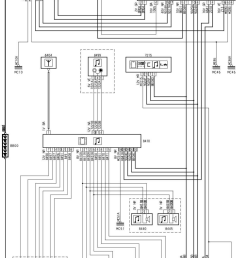 peugeot wiring diagram simple wiring diagram site peugeot 308 r peugeot partner tepee misc documents wiring [ 1134 x 1570 Pixel ]