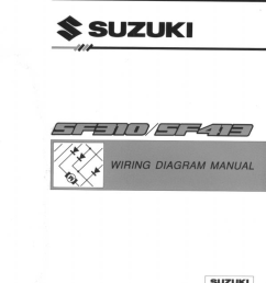 see our other suzuki swift manuals suzuki swift 1991 misc documents wiring diagrams [ 1196 x 1560 Pixel ]