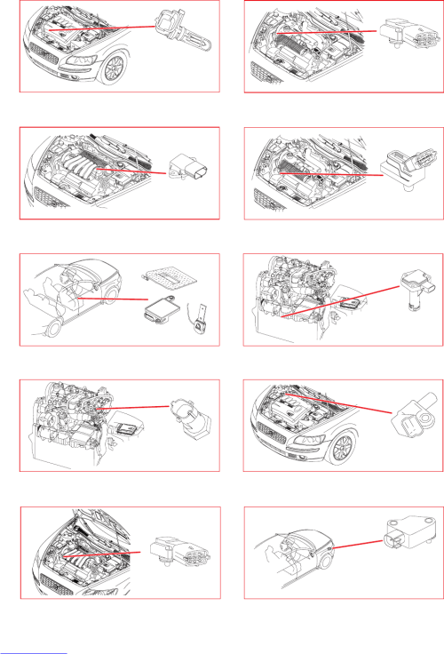 small resolution of volvo c30 wiring diagram