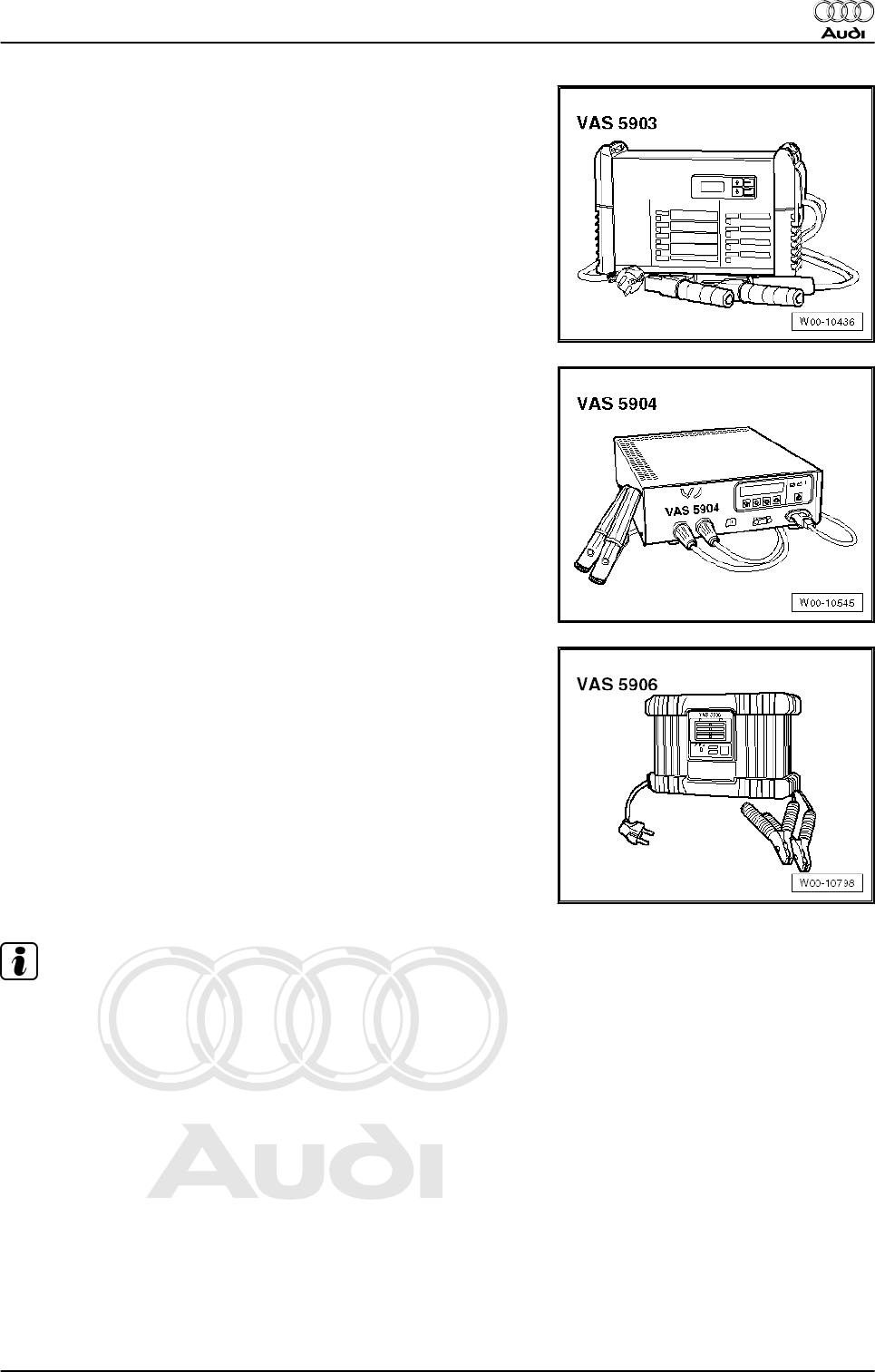 Audi A2 2001 Workshop Manual PDF