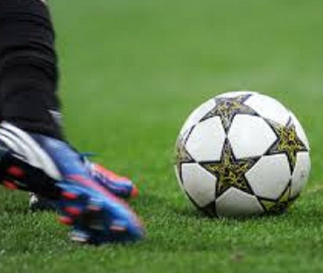 Football Results For Saturday 16 February