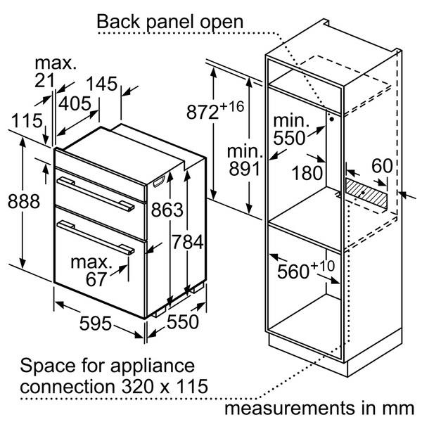 neff u15m52n3gb wiring instructions