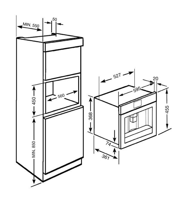 Miele Inbuilt Coffee Machine Manual