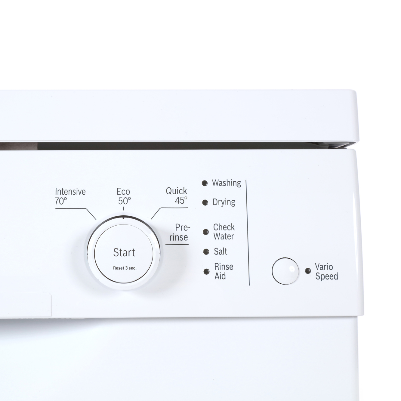 Buy Bosch Series 2 SPS40E22GB Slimline Dishwasher