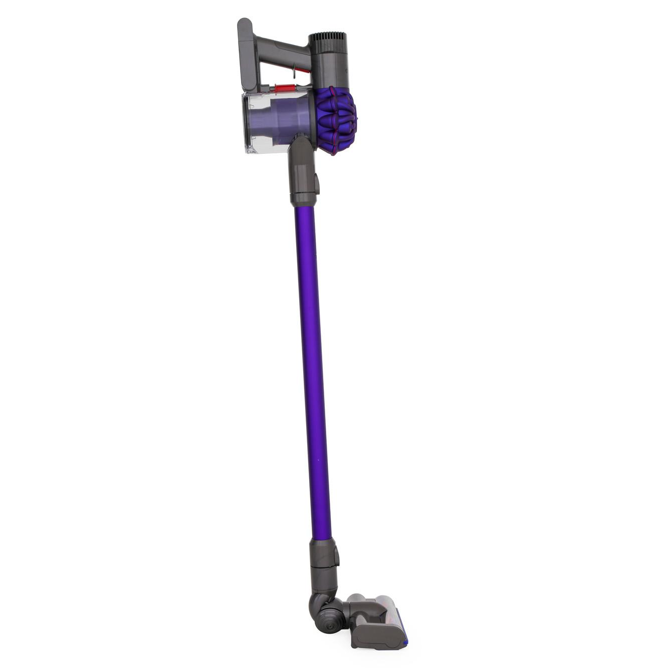 Buy Dyson V6 Animal Hand Held Vacuum Cleaner V6animal