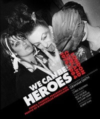 Cover of We Can Be Heroes