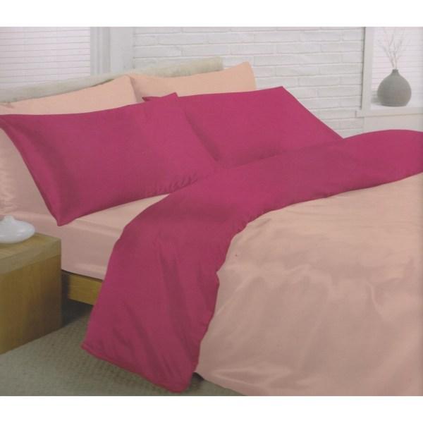 Satin Bed Sheets Set Pillow