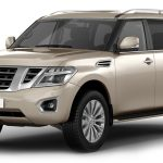 2018 Nissan Patrol 5 6l Le Platinum City Car Deals Uae
