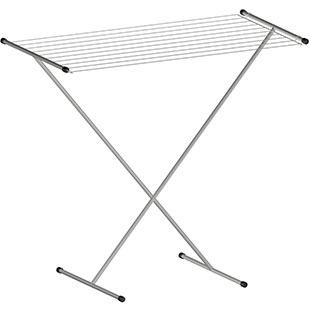 Filplast Vitalyty X-Frame Foldable Floor Laundry Drying