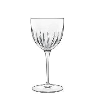Luigi Bormioli Mixology 6 Nick & Nora Cocktail Glasses