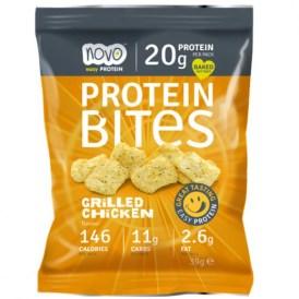 Snack Protein Bites